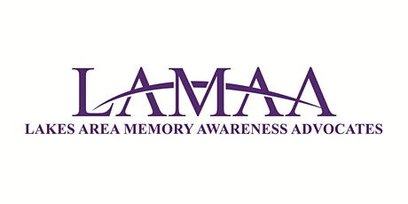 Lakes Area Memory Awareness Vendor Form- 3 Levels Available tickets