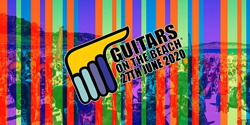 Guitars on the Beach 2020 - The Last Time
