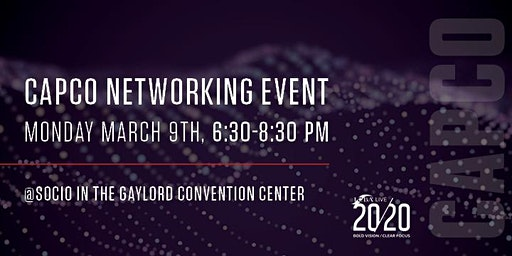Capco Networking