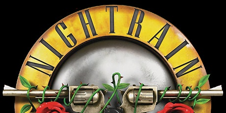 Nightrain - A Tribute to Guns 'N Roses tickets