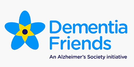 Become a Dementia Friend tickets
