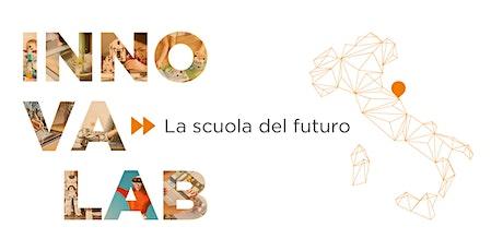 InnovaLab a Ancona - La scuola del futuro con CampuStore tickets