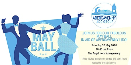 May Ball in aid of Abergavenny Lido tickets