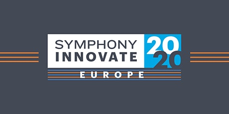 Symphony Innovate Europe 2020 tickets