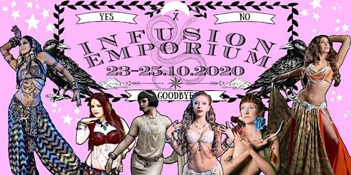 Infusion Emporium 10