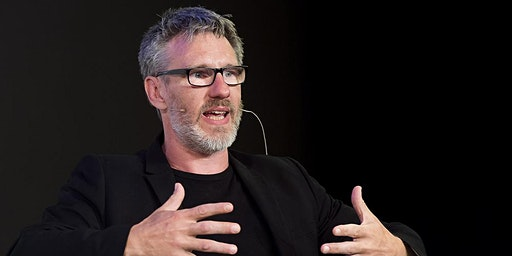 Stuck on these islands: stateless nations in the new UK - Robin McAlpine