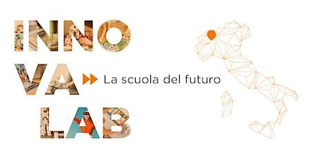 InnovaLab a Gallarate (VA) - La scuola del futuro con CampuStore biglietti
