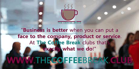 The Coffee Break tickets