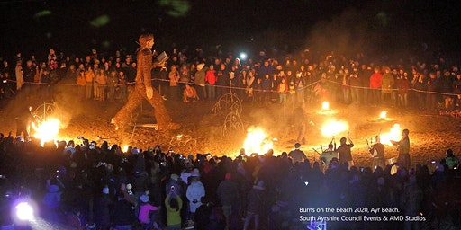 Ayrshire Events & Festivals Workshop
