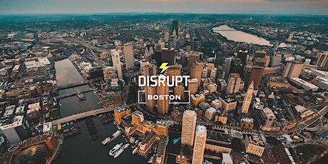 DisruptHR Boston 5.0 tickets
