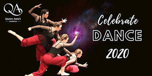 Celebrate Dance  2020