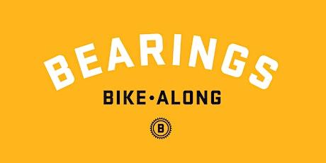 Bearings Bike-Along tickets