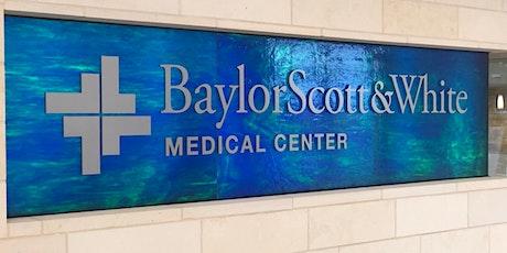 Baylor Scott & White Health Medical Center - Buda Social Run tickets