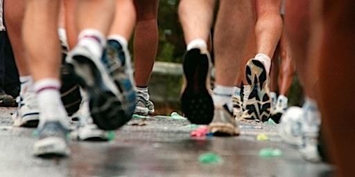 STROLLIN For Your Colon:  One Mile Fun Walk/Run