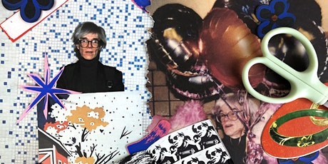 Collage Club Warhol special billets