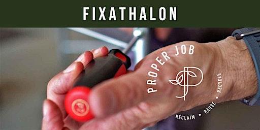 Chagford Fixathalon