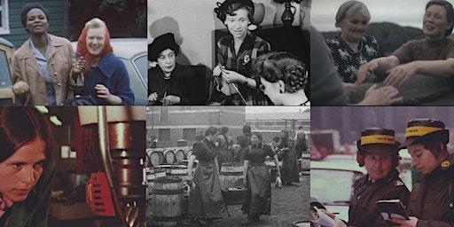 FREE Movie - Her Century - Scottish Women on Film