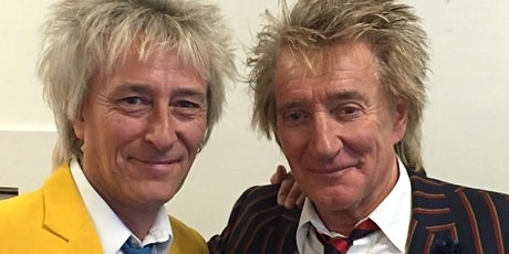The Rod Stewart Experience tickets