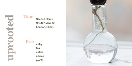 PLANT SWAP by Uprooted tickets