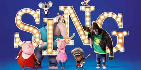 Relaxed Screening of Sing - Postponed tickets