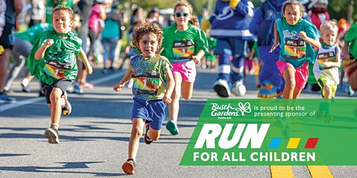 7th Annual Run for All Children