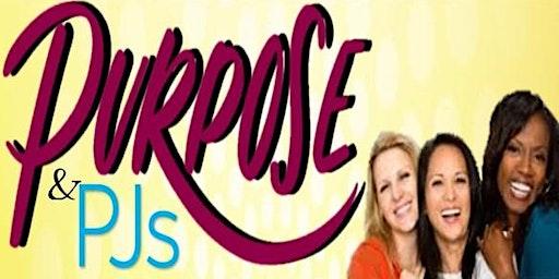 PURPOSE & PJS2020