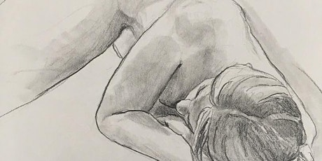 Wakefield Art House Life Drawing Workshop tickets