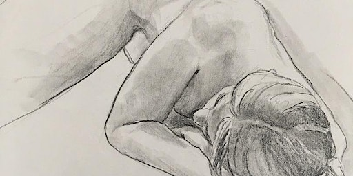Wakefield Art House Life Drawing Workshop