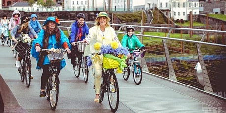International Women's Day - Women's Participation in Cycling Workshop tickets