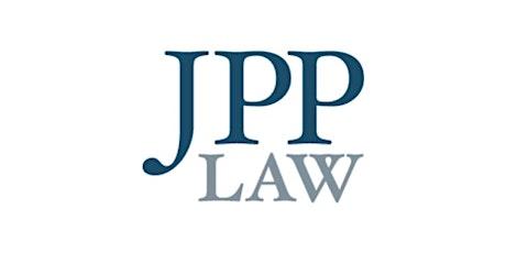 JPP Law Legal Clinic tickets