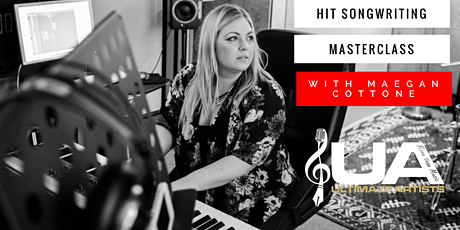 HIT SONGWRITING WITH MAEGAN COTTONE tickets