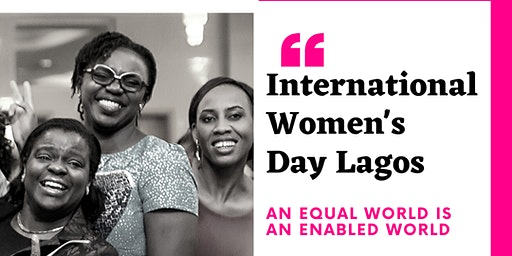 International Women's Day Lagos 2020