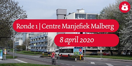 Ronde 1 | Centre Manjefiek Malberg 2020 tickets
