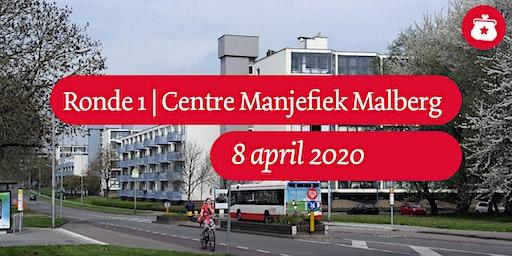 Burgerbegroting | Ronde 1 | Centre Manjefiek Malberg 2020