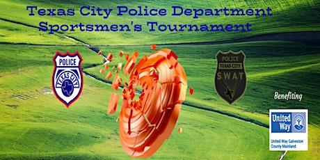 TCPD Sportsmen Tournament  tickets