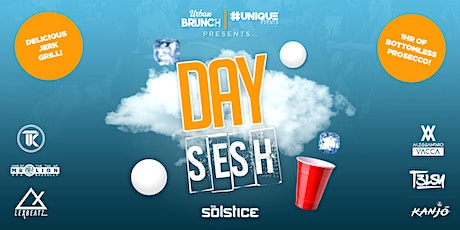 Day Sesh tickets