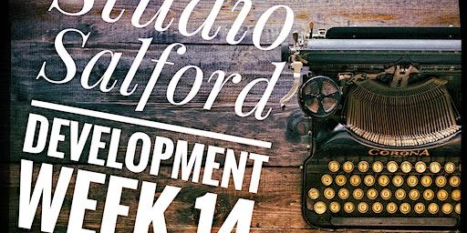 Studio Salford Development Week 14