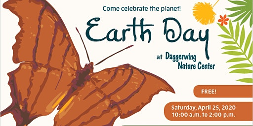 Earth Day Celebration 2020