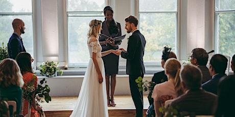 Winchester House Wedding Showcase tickets