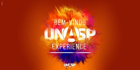 Unasp Experience tickets