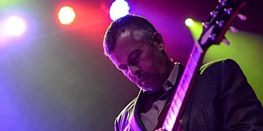 LIVE MUSIC with Scott Clayton
