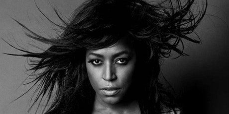 Mica Paris:UK Queen of Soul tickets