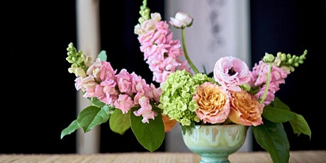 Zen Inspired Blooms at IKEA Columbus tickets