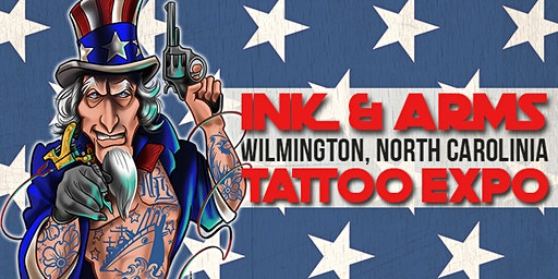 Ink & Arms Tattoo and Gun Expo (Wilmington, North Carolina)