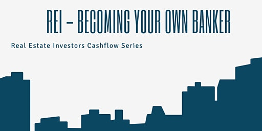 Grow Your Real Estate Cashflow without working harder! - Network & Learn -