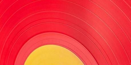 Arte sonoro y geometría musical  entradas