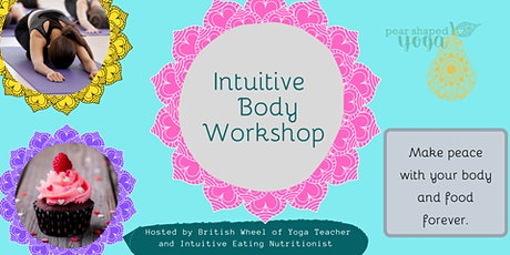 Intuitive Body Workshop tickets