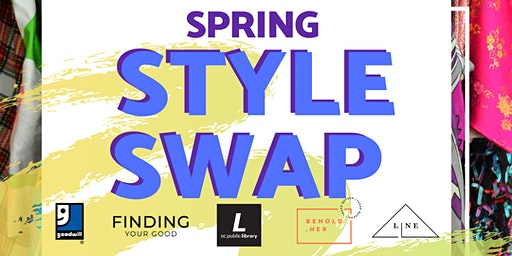 Spring Style Swap