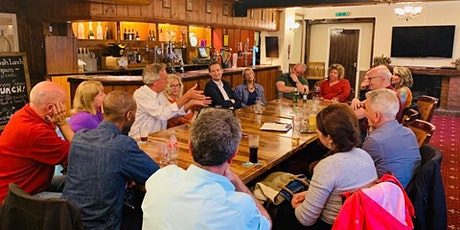 Pub Politics - Henbury tickets
