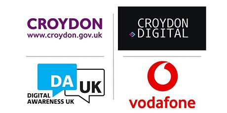Digital Croydon, Thornton Heath Library - Online  Safety Talk for Parents tickets